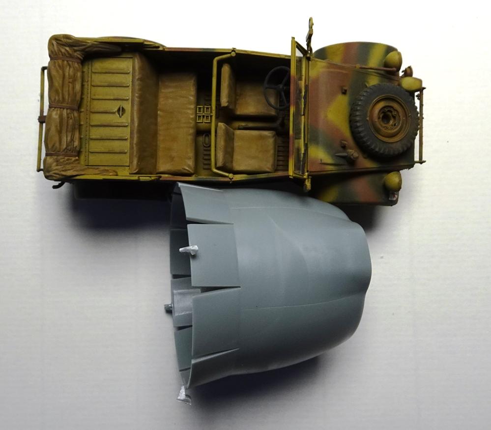 [HobbyBoss 1/32] Douglas A-26C Invader A26-size2